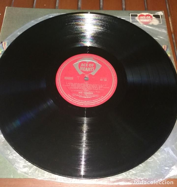 Discos de vinilo: Jack Teagarden – J.T. - Foto 3 - 135163142