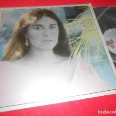 Discos de vinilo: MARIA DEL MAR BONET SEMPRE LP 1981 ARIOLA GATEFOLD EDICION ESPAÑOLA SPAIN CATALA. Lote 135165010