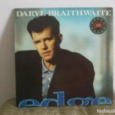 Discos de vinilo: DARYL BRAITHWAITE - EDGE LP MUSICA MUSICA VINILO. Lote 135171678