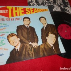 Discos de vinilo: MEET THE SEARCHERS LP 1980 PYE EDICION ESPAÑOLA SPAIN. Lote 135172786