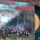 Discos de vinilo: EP (VINILO) FROITO NOVO-MELIDE AÑOS AÑOS 70. Lote 135183242