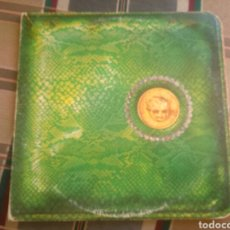 Discos de vinilo - Alice Cooper lp billion dollar babies 1973 usa press - 135230242