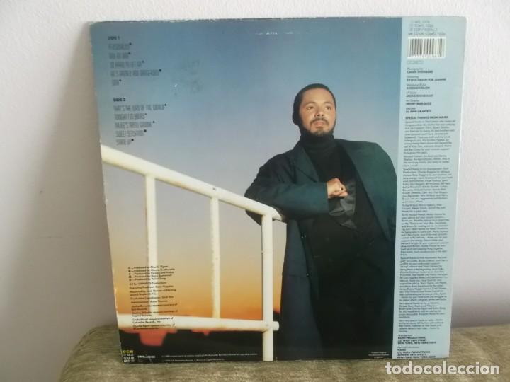 Discos de vinilo: NAJEE - DAY BY DAY LP MUSICA DISCO VINILO - Foto 2 - 135276578