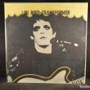 Discos de vinilo: LOU REED - TRANSFORMER - LP. Lote 135302618