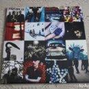 Discos de vinilo: U2 , ACHTUNG BABY, DOBLE LP, NUEVO, PRECINTADO.. Lote 135310886