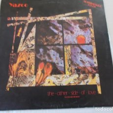Discos de vinilo: YAZOO. THE OTHER SIDE OF LOVE, ODE TO BOY.. . MAXI. Lote 135339890