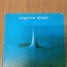 Discos de vinilo: TANGERINE DREAM RUBYCON. Lote 135384610