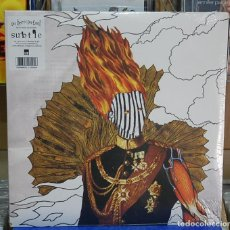 Discos de vinilo: SUBTLE. FOR HERO: FOR FOOL, LEX RECORDS 2006. LP DOBLE EDITADO EN INGLATERRA, PRECINTADO. Lote 135393506