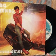 Discos de vinilo: CHRIS SPEDDING - CORRECAMINOS (RAK RECORDS, 1982). Lote 135414214