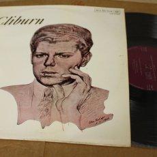 Discos de vinilo: LP VAN CLIBURN. SCHUMANN. CONCIERTO PARA PIANO EN LA MENOR, OP. 54. RCA VICTOR 1962. Lote 135418327
