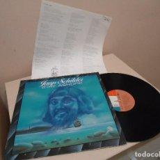 Discos de vinilo: JAAP SCHILDER -STAY ASHORE- MADE IN HOLLAND EMI-1977- MI BOVEMA- . Lote 135418730