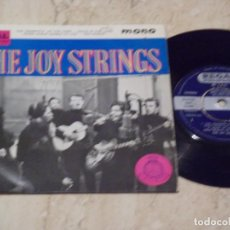 Discos de vinilo: THE JOY STRINGS ?– THE TRUMPETS OF THE LORD +3 -REGAL ZONOPHONE ?1964-– ERZ 8255-CON TRICENTRO-. Lote 135437782