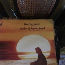 Discos de vinilo: NEIL DIAMONG. Lote 135462802