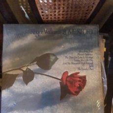 Discos de vinilo: LOVE STORY WILLIAMS. Lote 135463962