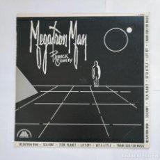 Discos de vinilo: PATRICK COWLEY. MEGATRON MAN. LP. TDKDA36. Lote 135484814