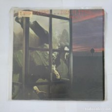 Discos de vinilo: STRAWBS. - DEADLINES. - LP. LINEAS MUERTAS. TDKLP. Lote 135512006