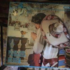 Discos de vinilo: ROLAND SHAW Y SU ORQUESTA. MEXICO. Lote 135518397