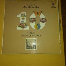 Discos de vinilo: LP PETER, PAUL & MARY. Lote 135521750