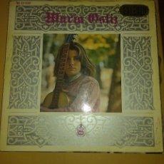 Discos de vinilo: LP MARIA OSTIZ. Lote 135522810