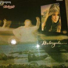 Discos de vinilo: LP MELANIE. Lote 135523430