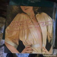 Discos de vinilo: BEBU SILVETTI CONCERT FROM THE STAR. LP 33 RPM HISPAVOX 1978.. Lote 135562238
