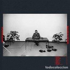Discos de vinilo: LP INTERPOL MARAUDER VINILO INDIE ROCK. Lote 135575962