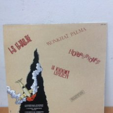 Discos de vinilo: WONKHAY PALMA. Lote 135578539