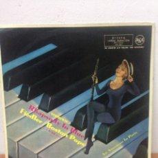 Discos de vinilo: RHAPSODY IN BLUE. Lote 135579851