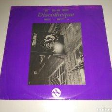 Discos de vinilo: DISCOTHEQUE E.P. (EP). Lote 135590559