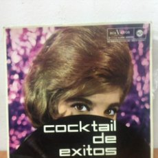 Discos de vinilo: COKCTAIL DE ÉXITOS N5. Lote 135593549