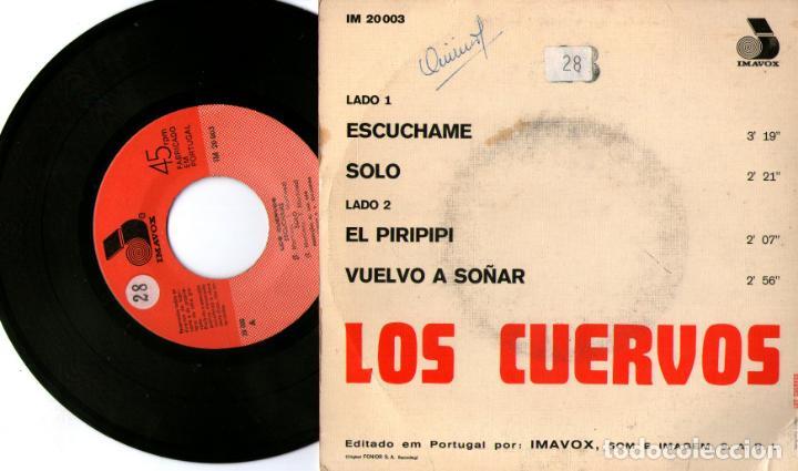 Discos de vinilo: REVERSO. - Foto 2 - 135612914