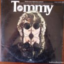 Discos de vinilo: DISC-40. TOMMY (THE MOVIE). THE WHO. DOBLE ALBUM. BANDA SONORA ORIGINAL DE LA PELICULA DE KEN RUSSEL. Lote 135624206