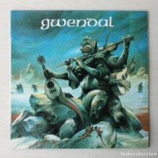 Discos de vinilo: GWENDAL - A VOS DESIRS. (VINILO LP). Lote 135632779