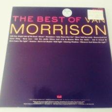 Discos de vinilo: LP - VAN MORRISON - THE BEST OF VAN MORRISON 1990. Lote 135665178