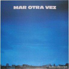 Discos de vinilo: MAR OTRA VEZ - FIESTA DEL DIABLO Y EL CERDO / NO HE OLVIDADO CÓMO JUGAR EMBARRADO - 180 GRAM VINYL. Lote 135667431