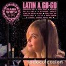 Discos de vinilo: THE MARK WIRTZ ORCHESTRA AND CHORUS - LATIN A GO-GO. Lote 135667799