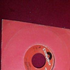 Discos de vinilo: POLYDOR - ACUSADOS. Lote 135678207
