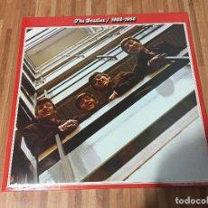 Discos de vinilo: THE BEATLES – 1962-196-NUEVO PRECINTADO. Lote 135684055