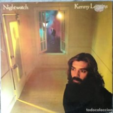 Discos de vinilo: KENNY LOGGINS - NIGHTWATCH. LP 1978.. Lote 135747222