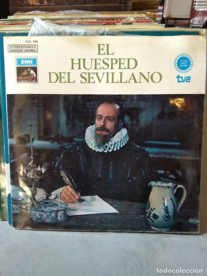 Discos de vinilo: Enorme colección de 60 álbumes de zarzuela y opera. Con libretos la mayoría y algunos dobles. - Foto 10 - 135782654
