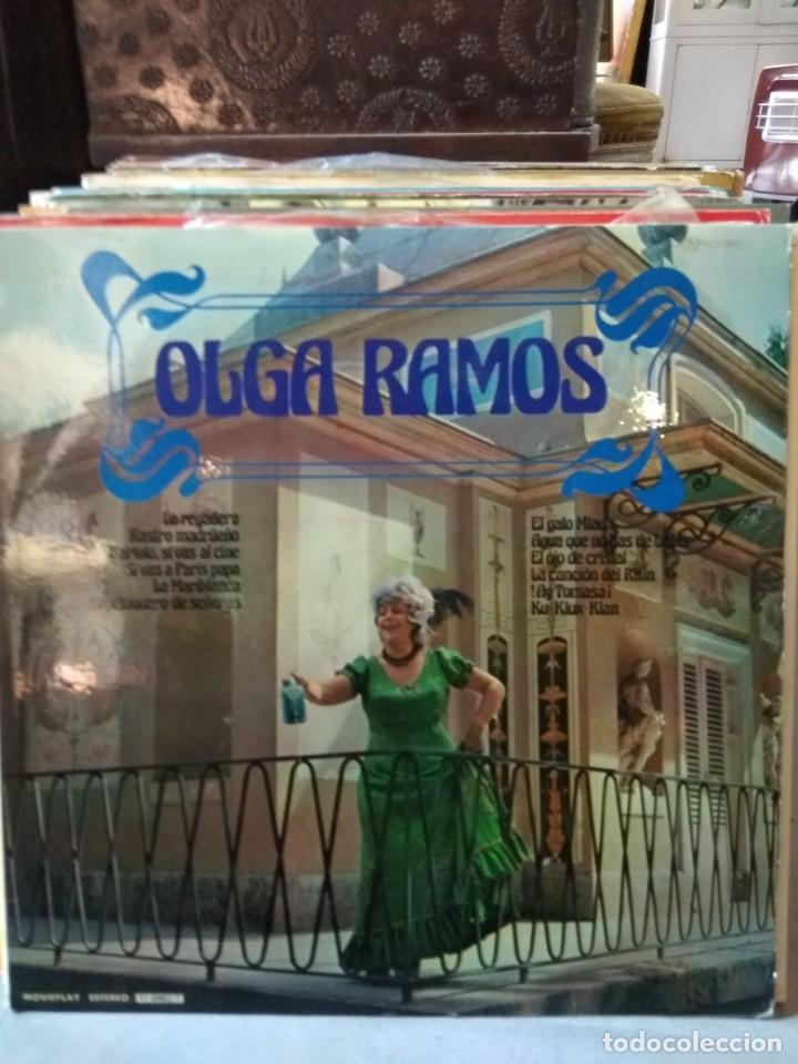 Discos de vinilo: Enorme colección de 60 álbumes de zarzuela y opera. Con libretos la mayoría y algunos dobles. - Foto 29 - 135782654