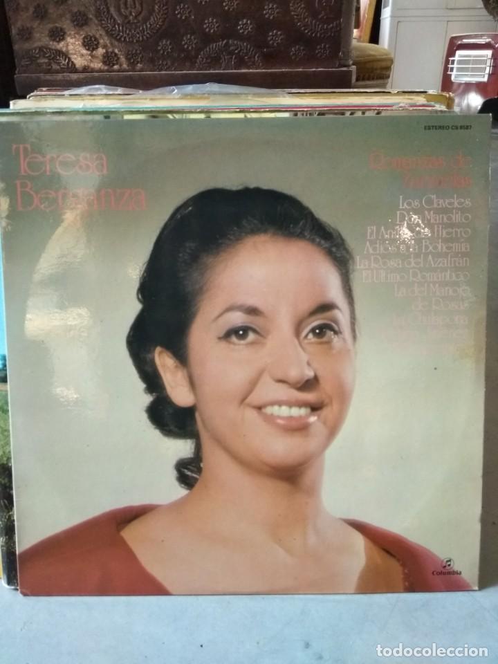 Discos de vinilo: Enorme colección de 60 álbumes de zarzuela y opera. Con libretos la mayoría y algunos dobles. - Foto 40 - 135782654