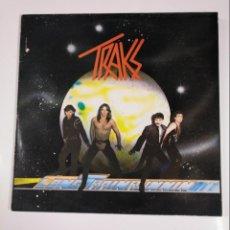 Discos de vinilo: TRAKS. LONG TRAIN RUNNING. TDKLP. Lote 135825594