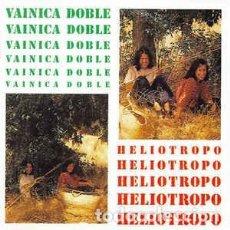 Discos de vinilo: VAINICA DOBLE - HELIOTROPO (ARIOLA, SONY, 19075813161 LP, RE, GATEFOLD, 2018) PRECINTADO!!!!. Lote 135837110
