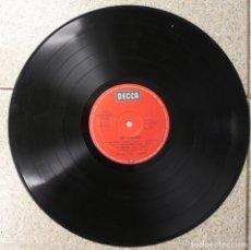 Discos de vinilo: LP LET IT BLEED. ROLLING STONES. DECCA. SLK 16 640-P. GERMANY. SOLO LP, SIN ESTUCHE. Lote 135875791