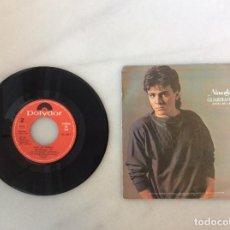 Discos de vinilo: NINO DE ANGELO. GUARDIAN ÁNGEL.. Lote 135877522
