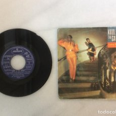 Discos de vinilo: KOOL AND THE GANG. LADIES NIGHT.. Lote 135879270