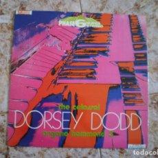 Discos de vinilo: LP. THE COLOSSAL DORSEY DODD ORGANO HAMMOND 3. AÑO 1971. Lote 135888006