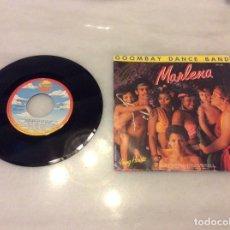 Discos de vinilo: GOOMBAY DANCE BAND. MARLENA.. Lote 135898350