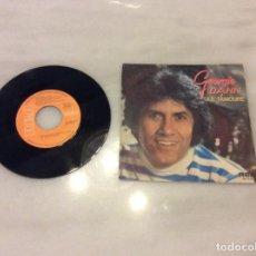 Discos de vinilo: GEORGIE DANN. U LE TAMOURE.. Lote 135903670